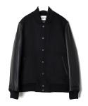 LOFI Stadium Jacket Standard type (BLACK)