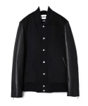 LOFI Stadium Jacket Rider type (BLACK)