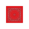 로스코(ROTHCO) 22INCH TRAINMEN BANDANA (RED)
