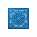 로스코(ROTHCO) 22INCH TRAINMEN BANDANA (ROYAL)
