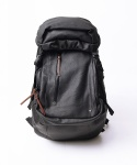 master 5 backpack -black-
