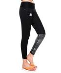 MARTY SUIT 9 LONG PANTS - BLACK/BLACK DENIM