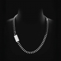 디오디(DOD) Small Chain Black