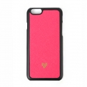 디오디(DOD) iPhone_Patent skin_Pink