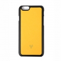 디오디(DOD) iPhone_Patent skin_Yellow
