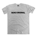 [레이쿠] reiku original 1 ss14-2 short gray 반팔티