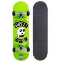 SHAUN WHITE SUPPLY SKATEBOARD COMPLETE_SKETCH SKULL(숀화이트 컴플릿 스케이트보드)
