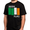 La Coka Nostra Pain Gang Irish Flag Tee