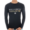 14 BILLABONG RASHGUARD_BLACK(빌라봉 래쉬가드/래시가드/수영복/웨이크보드복/AE011-853)