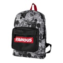 FAMOUS S.A.S BOOMBONES BACKPACK