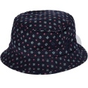 BUCKET HAT [NAVY]