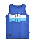 블랙맘바(BLACKMAMBA) City sleeveless[BL]
