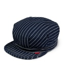 Hickory Railroad cap navy