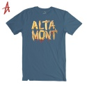 알타몬트(Altamont) [Altamont] FRENCH FRIED S/S (Blue)