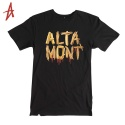 알타몬트(Altamont) [Altamont] FRENCH FRIED S/S (Black)