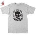 알타몬트(Altamont) [Altamont] DEATH ROSES S/S (Grey/Heather)