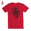 알타몬트(Altamont) [Altamont] TIGER FACE S/S (Red)