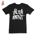 알타몬트(Altamont) [Altamont] STACKED BASIC S/S (Black)