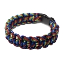 마크-4(MARK-4) [MARK-4] PARACORD (RAINBOW)