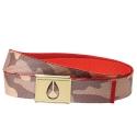 NIXON Flash Belt Camo