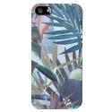 NIXON Mitt Print iPhone 5 Case Paradise