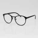 Iwaki glasses (Black)
