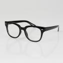 Konin glasses (Black)
