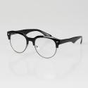 Tenby glasses (Black)
