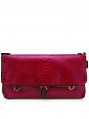 PIXI_Clutch Phyton Red & Red