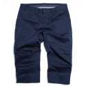 RELIEF 7CROP PANTS - NY