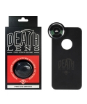 DEATH LENS FISHEYE (IPHONE 5/5S COMPATIBLE)