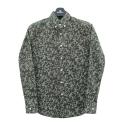 Cambray Shirt (Khaki)