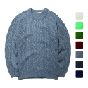 언리미트 CABLE KNIT (7color)