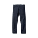 레이어 유니온(LAYER UNION) VELCRO POCKET PANTS NAVY