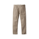 레이어 유니온(LAYER UNION) VELCRO POCKET PANTS BEIGE