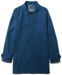 그루브라임 FIFTH AVENUE MAC COAT [BLUE]