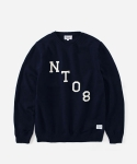 COTTON NT08 KNIT NAVY