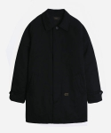 BALMACAAN COAT BLACK (맥코트)
