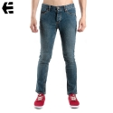 에트니스(Etnies) [Etnies] CLASSIC SLIM DENIM (Used Wash)