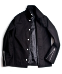COVER JACKET[BLACK]