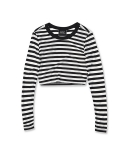 (E4)Caty(ladies′ L/S.black)