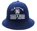브래그(BRAGG) BRAGG BUCKET HAT (NAVY)