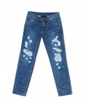 젠메이드(GENMADE) DESTROYED JEANS 2TYPE NO.GSL-102