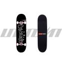 [언노운크루져보드] Unknown Arabic Logo Deck Standard Skateboard