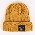 포디멘션(4DIMENSION) 4.D.M.S_beanie Yellow