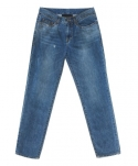 젠메이드(GENMADE) RUST WASHED JEANS 녹워싱진