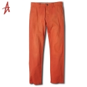 알타몬트(Altamont) [Altamont] DAVIS SLIM CHINO PANT (Orange)