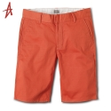 알타몬트(Altamont) [Altamont] DAVIS SLIM SHORT (Orange)