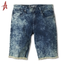 알타몬트(Altamont) [Altamont] ALAMEDA SLIM DENIM SHORT (Faded Wash)
