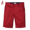 알타몬트(Altamont) [Altamont] DAVIS SLIM SHORT (Red)